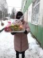 Фонд поздравил мамочек-медиков Волжска!